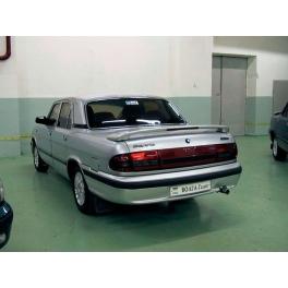 ГАЗ 3110 Бампер задний Галант