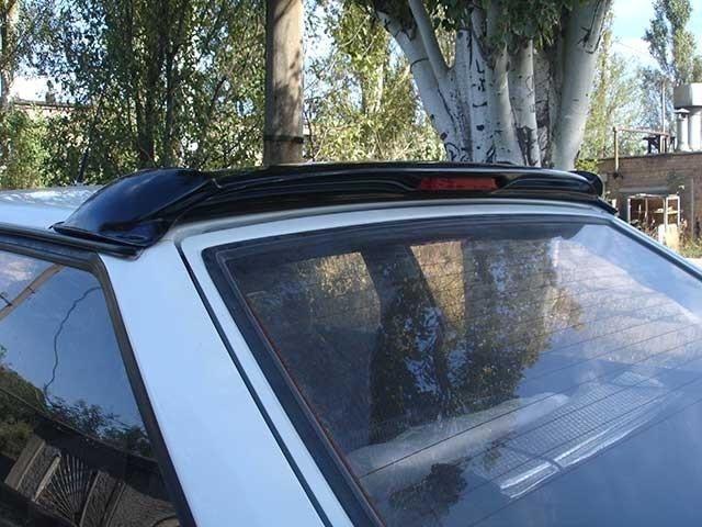 Дефлектор на крышу ваз 2109