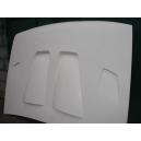 Капот Ваз 2108-21099 стеклопластиковый